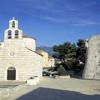 the Church of Saint Trojica