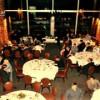 Group dinner restaurant