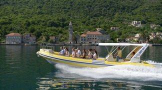 Lombart incentive boat trip