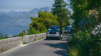 Lombart incentive car trip