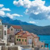 Lustica Bay Montenegro apartments