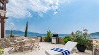 Lustica Bay Montenegro Luxury apartments