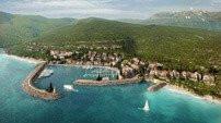 Lustica Bay Montenegro Resort