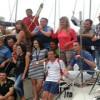 Group Sailing photo