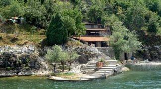 Montenegro Convention tour lake cruise Pjesacac