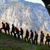 Hiking Durmitor Mountain