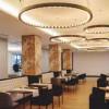 New Four Star Hotel Budva, Hotel lobby interior