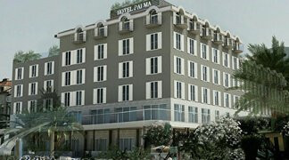 New Meeting & Event Hotels - Hotel Palma, Tivat
