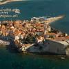 The old town Budva, Montenegro