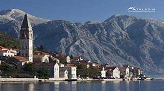One Day Montenegro Experience - Perast
