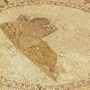 Roman Mosaic in Montenegro