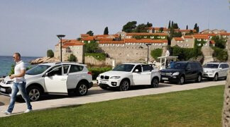 3 Day Incentive Trip in Montenegro