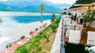 Beach Club Corporate Events Montenegro - Club Movida Montenegro, Tivat