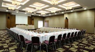 Conference Hotels Montenegro - Hotel Ramada
