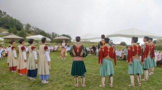 Mount Lovcen Folklore Dance