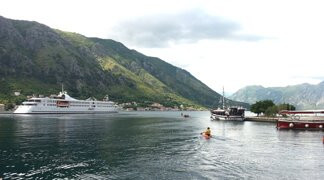 Kotor Hosts Luxury Incentive Boka bay