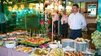 Perfect Summer Location - Movida Culinary Delights