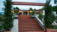 Perfect Summer Location Movida Main Entrance