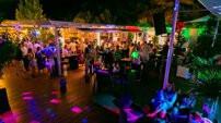 Summer Location Movida Club Night Life