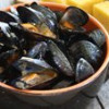 Mussels Buzara - Montenegro Local Food