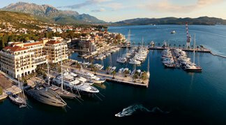 Tivat - Porto Montenegro
