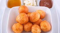 Priganice Sweets - Montenegro Local Food