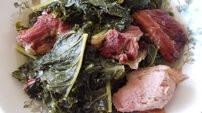 Rastan Cabbage - Montenegro Local Food