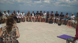 Schwarzkopf Professional Annual Meeting Montenegro