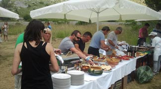Schwarzkopf Professional Meeting Budva