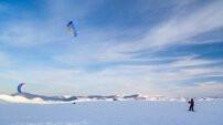 Montenegro Winter Spots Ski Snow kites
