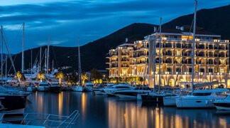 Tivat - Hotel Regent Montenegro