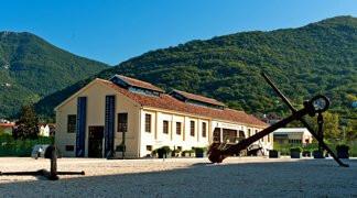 Tivat Maritime Naval Museum