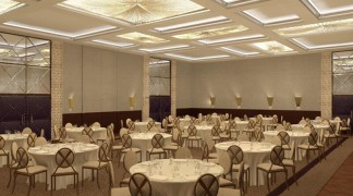 Hilton Podgorica Meetings Room