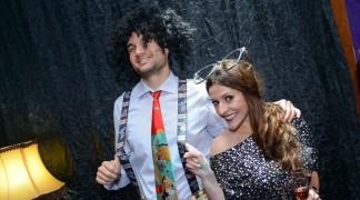 Chic & Shock Party Budva