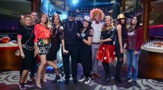 Chic & Shock Party Talas M Team