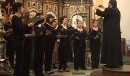 Orthodox choir