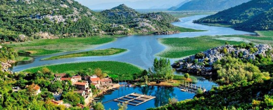 Amazing Places in Montenegro