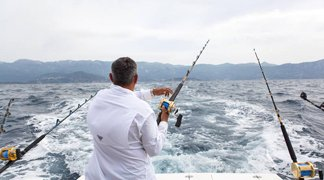 Big Game Fishing in Montenegro - xxx