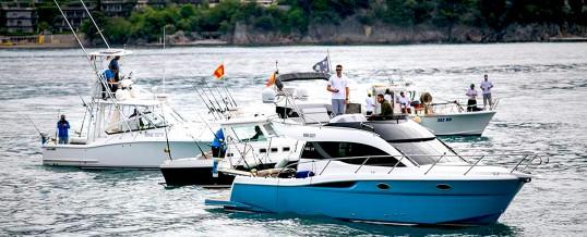 Big Game Fishing in Montenegro