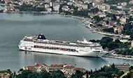The Adriatic Cruiser