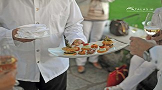 Ala-Carte Event Catering
