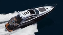 Charter - Motor Yachts