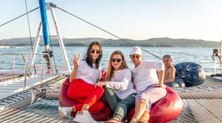 Montenegro Celebrates 1st Covid-19 Free Country in Europe with Summer Sailing