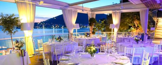 Glamorous Weddings in Montenegro