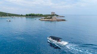 Greater Bay Area - Boka Bay Speed Boat Cruise