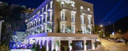 Hotel Moskva Budva