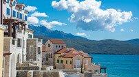 Lustica Bay Montenegro apartments
