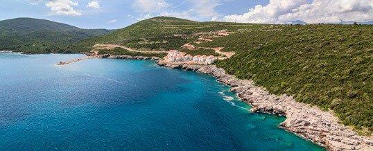 Lustica Bay Montenegro