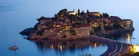 Why Incentive Programs In Montenegro