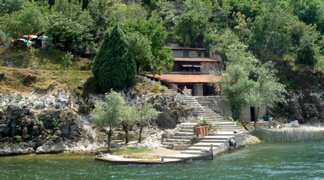 Montenegro Convention tour lake cruise Pjesacac